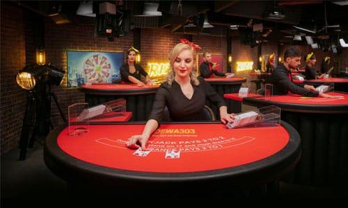 Agen Casino Online Terpercaya Untuk Bermain Dengan Mudah