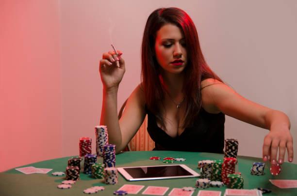 Keuntungan Taruhan Dewa Poker Dalam Bermain Judi Online